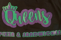 Queen's Pizza & Sandwiches