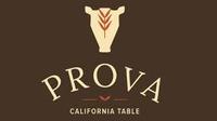 Prova California Table