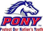 Morgan Hill Pony Baseball