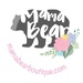 Mama Bear Boutique - Agnes & Dora by Carolyn