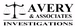 AVERY & ASSOCIATES INVESTIGATIONS