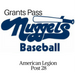 American Legion Nuggets Baseball
