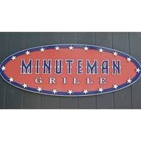 Minuteman Bar & Grille