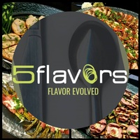 5 Flavors Catering