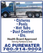 AC Purewater Hauling Services Ltd.