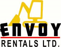 Envoy Rentals Ltd.