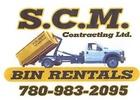 S.C.M. Contracting Ltd.