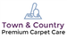 Town & Country Premium Carpet Care