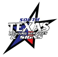 South Texas Lighting Service & Signs
