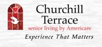 Churchill Terrace Assisted Living