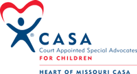 Heart of Missouri CASA