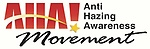 AHA! Movement (Anti-Hazing Awareness)