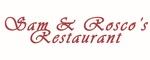 Sam & Rosco's Restaurant