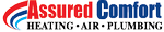 Assured Comfort Heating | Air | Plumbing