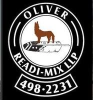 Oliver Readi-Mix LLP.