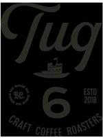 Tug 6 Craft Coffee Roaster