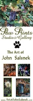 Paw Prints Studio & Gallery