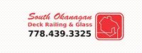 South Okanagan Deck And Rail