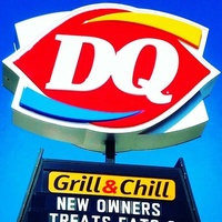 Dairy Queen Grill & Chill - Osoyoos