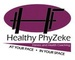 Healthy PhyZeke Fitness