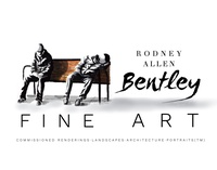 Rodney Allen Bentley Art