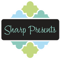 Sharp Presents