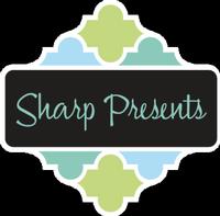 Sharp Presents