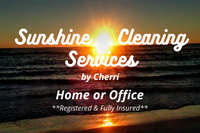 Sunshine Cleaning Services By Cherri
