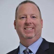 Patrick Schmidt, VP of Sales