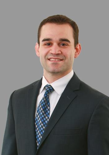 Eric Magnano, VP
