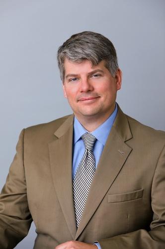 Paul Wersten, VP