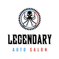 LEGENDARY Auto Salon