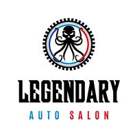 LEGENDARY Auto Salon