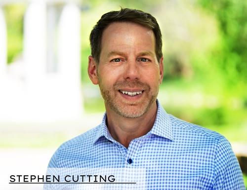 Stephen Cutting