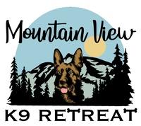 Mountain View K9 Retreat