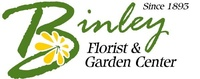 Binley Florist & Garden Center