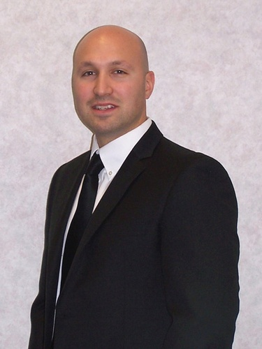 Stephen J. Porto - Account Executive