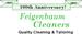 Feigenbaum Cleaners