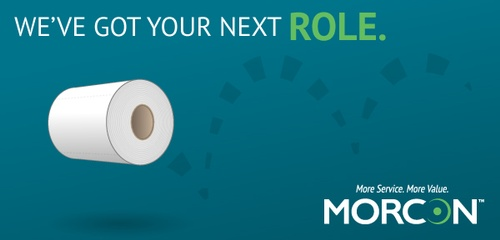 Join the Morcon Team!