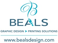 Beals Graphic Design and Printing Solutions