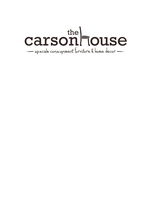 The Carson House