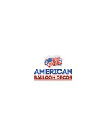 American Balloon Decor