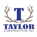 Taylor Construction, Inc