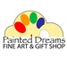 Painted Dreams Fine Art and Gift Shop
