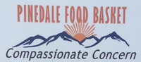 Pinedale Community Food Basket