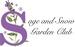 Sage & Snow Garden Club