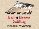 Black Diamond Outfitting