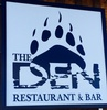 Den Restaurant and Bar, The
