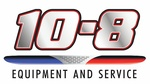10-8 Equipment and Service
