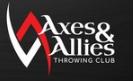 Axes & Allies Throwing Club